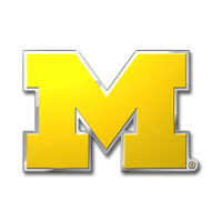 Michigan Automotive Team Emblem