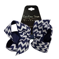 Chevron King Bow