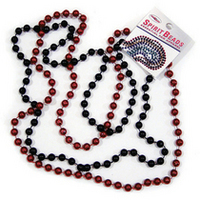 South Carolina Gamecocks School Spirit Beads