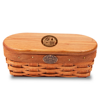 Peterboro Basket Small