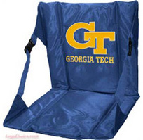 Georgia Tech Stadium Seat from Logo Inc.