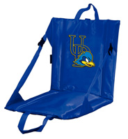 Delaware Blue Hens Stadium Seat from Logo Inc.