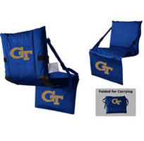 Georgia Tech Logo Inc Trifold Stadium Seat