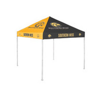 Southern Mississippi Eagles Tailgate Tent from Logo Inc.