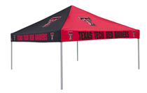 Texas Tech Red Raiders Tailgate Tent