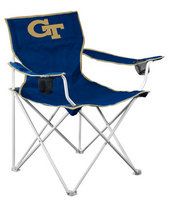 Georgia Tech Deluxe Chair