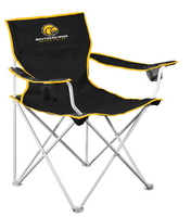 Southern Mississippi Eagles Deluxe Chair
