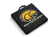 Southern Mississippi Eagles Stadium Seat Cushion by Logo Chair