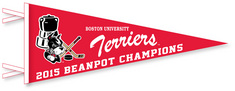 National Championship  Pennant