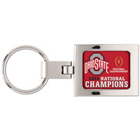 National Champ Key Ring