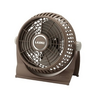 Lasko Breeze Machine, 10in, Brown