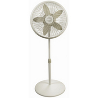 16 Oscillating Stand Fan