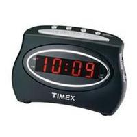 Timex Black Extra Loud Alarm Clock