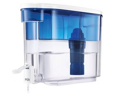 PUR 2 Stage Dispenser, 18 Cups
