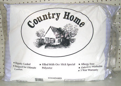 Country Home Pillow