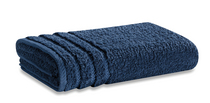 Bath Towel27X52 Navy