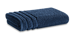 Hand Towel16X28 Navy