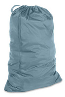Dura Clean Laundry Bag Blue