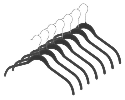Set of 7 Shirt  Dress Hangers