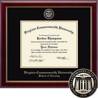 Church Hill Classics Masterpiece Diploma Frame  Bachelors Masters Ph.D.