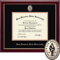 Church Hill Classics Masterpiece Diploma Frame  Bachelors Masters PhD.