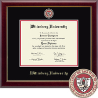 Church Hill Classics Masterpiece Diploma Frame, Bachelors (ONLINE ONLY)