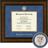 Church Hill Classics Presidential Diploma Frame. Bachelors, Masters, or PHD