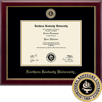Church Hill Classics Masterpiece Diploma Frame, Bachelors or Masters