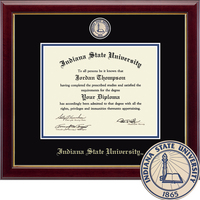 Church Hill Classics Masterpiece Diploma Frame. Bachelors or Masters