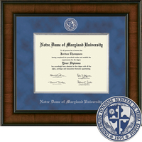 Church Hill Classics Presidential Diploma Frame, Bachelors
