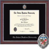 Church Hill Classics Masterpiece Diploma Frame. Bachelors Masters Ph.D. (ONLINE ONLY)