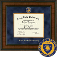 Church Hill Classics Presidential Diploma Frame. Associates, Bachelors.