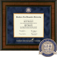 Church Hill Classics Presidential Diploma Frame PhD (Online Only)