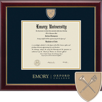 Church Hill Classics Masterpiece Diploma Frame, Associates (Online Only)