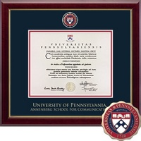 Church Hill Classics Masterpiece Diploma Frame, Communication (Online Only)