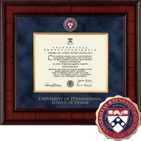 Church Hill Classics Presidential Diploma Frame, Design (Online Only)