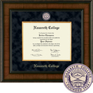 Church Hill Classics Presidential Diploma Frame. Bachelors Masters (Online Only)