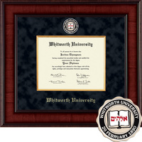 Church Hill Classics Presidential Diploma Frame, Bachelors (Online Only)