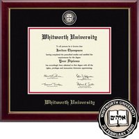 Church Hill Classics Masterpiece Diploma Frame Bachelors (Online Only)