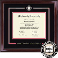 Church Hill Classics Showcase Diploma Frame, Bachelors (Online Only)