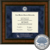 Church Hill Classics Presidential Diploma Frame, Social Sciences (Online Only)