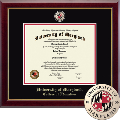 Church Hill Classics Masterpiece Diploma Frame Education (Online Only)