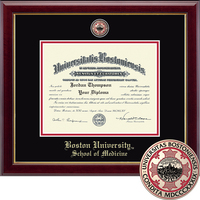 Church Hill Classics Masterpiece Diploma Frame, Medicine (Online Only)