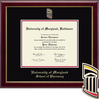 Church Hill Classics Masterpiece Diploma Frame, Pharmacy (Online Only) Spring 2017 Diplomas