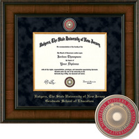 Church Hill Classics Presidential Diploma Frame Education (Online Only)