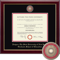 Church Hill Classics Masterpiece Diploma Frame, Education (Online Only)