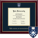 Church Hill Classics Masterpiece Diploma Frame, Business (Online Only)