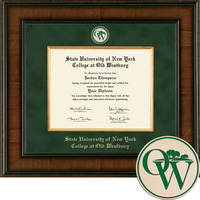 Church Hill Classics Presidential Diploma Frame. Bachelors, Masters (Online Only)