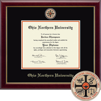 Church Hill Classics Masterpiece Diploma Frame. Masters PhD (Online Only)