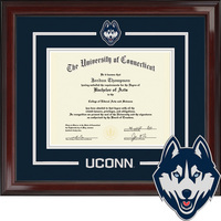 Church Hill Classics Spirit Diploma Frame. Bachelors, Masters.